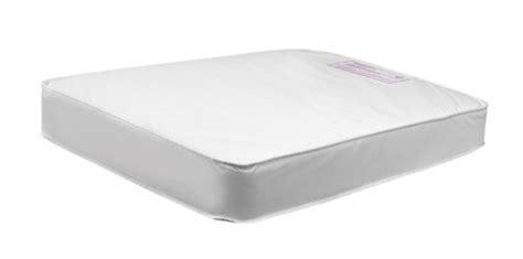 Davinci Crescent Mini Crib Mattress by Davinci Mini Crib Universal Fit Waterproof 3 Inch