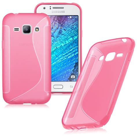 Samsung J1 Ace Soft Silicon Back Cover 3d Teddy Tpu for samsung galaxy j1 j100f j100h j100m soft silicone rubber cover back ebay