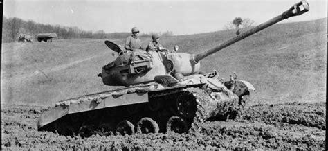 pershing vs tiger germany 1472817168 m26 pershing america s heavy tank