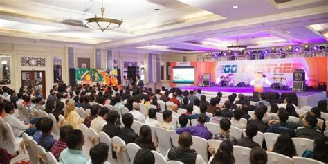 Columbia Mba Event Mumbai by Corporate Event Planning Travel Management Company Mumbai