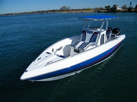 performance power boats powerboats sunsation powerboats