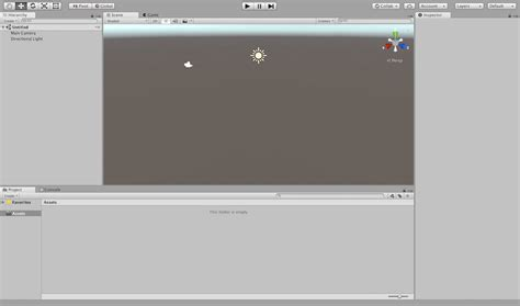 unity lock layout game objects and scripts a unity c basics tutorial