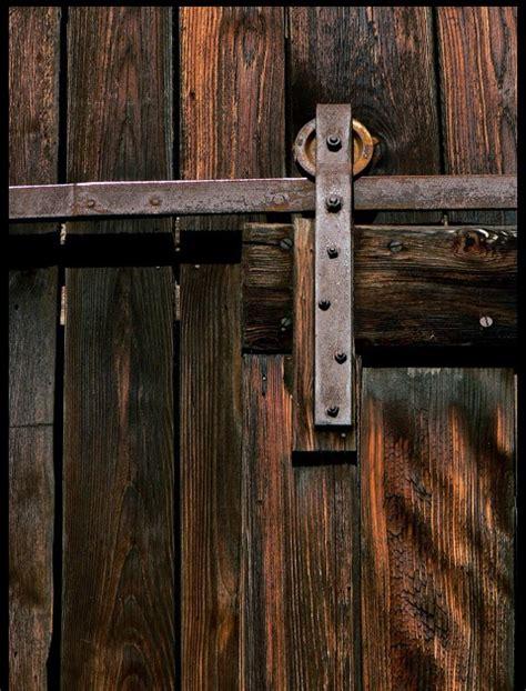 barn door detail based in villigen barn door detail