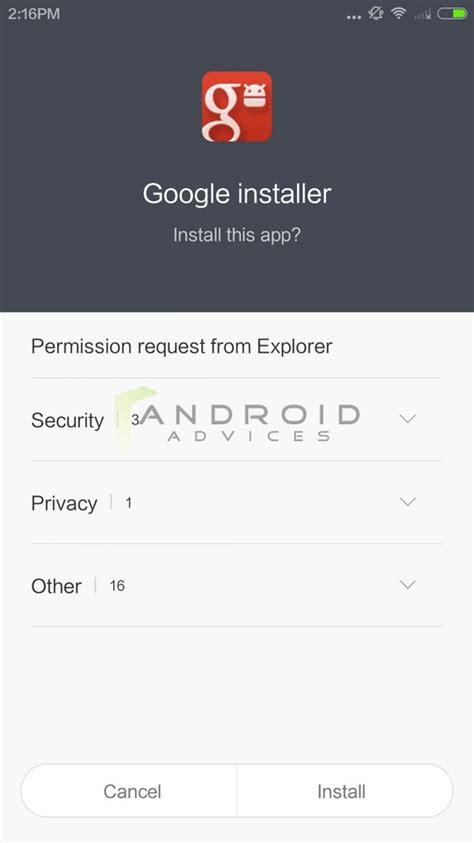 tutorial xiaomi mi4 how to install google play store on xiaomi mi4 tutorial