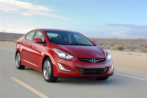 hyundai elantra 2015 2015 hyundai elantra updates announced the news wheel