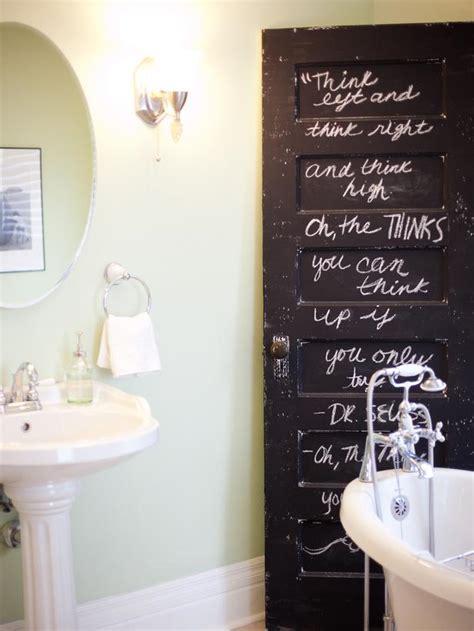 our best chalkboard paint ideas hgtv design