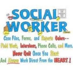 Social Work Become A Social Worker Assignment Point