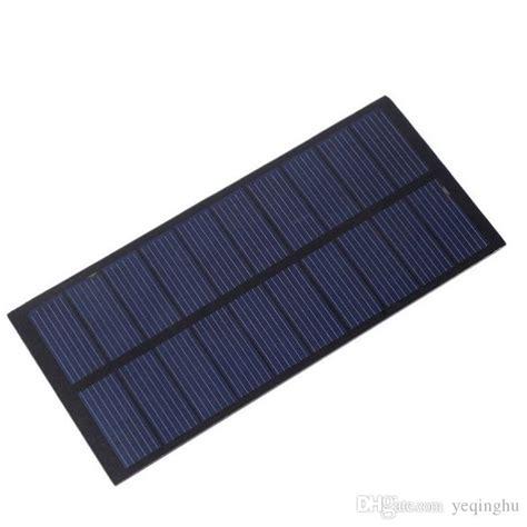 Panel Surya Mini Sale 5v 1 5w 300ma Mini Solar Panel Solar Power For 3