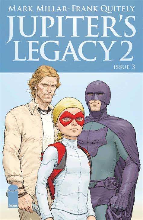 jupiters legacy volume 2 jupiter s legacy vol 2 3 releases image comics