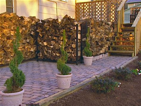 Build A Patio With Pavers Build A Patio With Pavers How Tos Diy