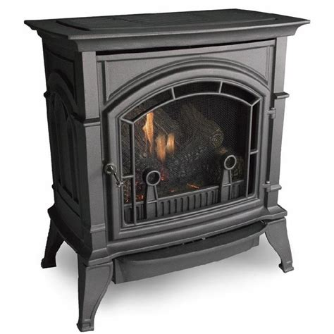 Cast Iron Gas Fireplaces by Cast Iron Vent Free Gas Stoves Monessen Csvf Series