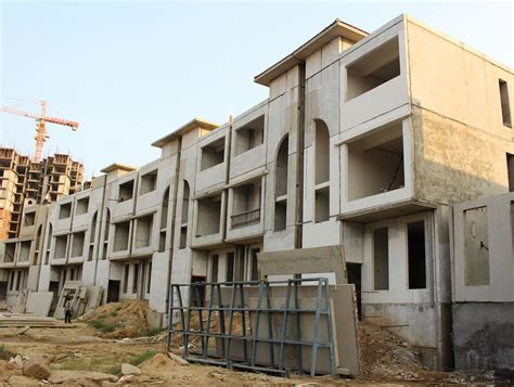 affordable home construction affordable housing in india with precast construction