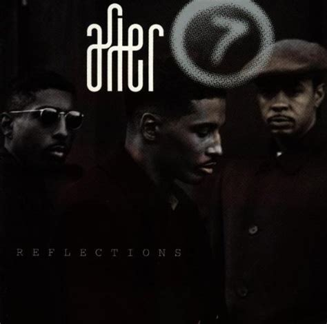 After Reflections by Release Reflections By After 7 Musicbrainz