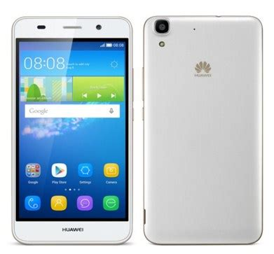 Hp Android Huawei Y6 huawei y6 hp android lollipop layar 5 inchi ram 2 gb klikponsel