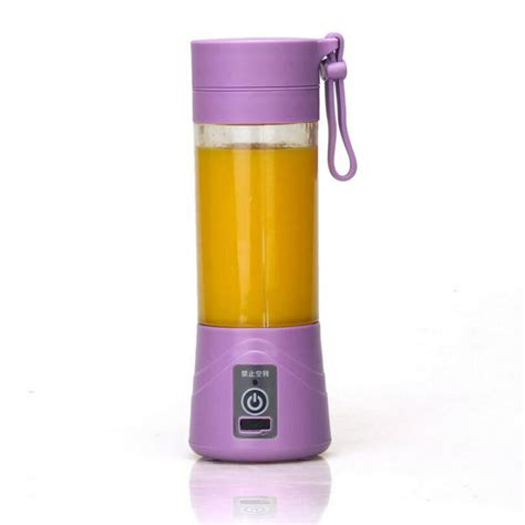 New Shake N Take Portable Rechargerable Blender And Juicer Drink Murah usb rechargeable portable blender lizzly