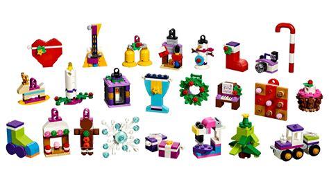 Friends Advent Calendar lego friends advent calendar 2018 geekalerts