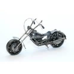 Harley Davidson Home Decor Catalog harley davidson motorcycle model 30cm metal sculpture