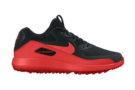 Nike Airmax 90 New nike air max 90 golf shoe new colorways hypebeast