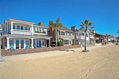 newport beachfront homes for sale newport