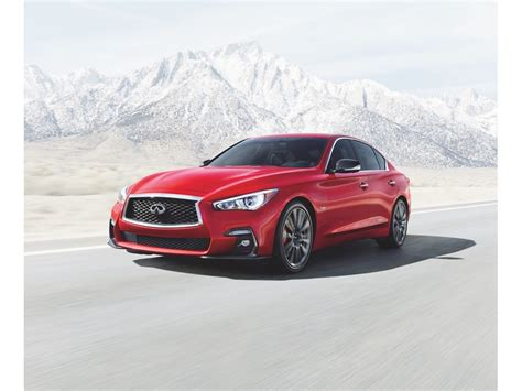 2019 Infiniti Price by 2019 Infiniti Q50 Prices Reviews And Pictures U S