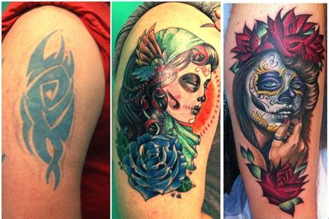 best tattoo cover up makeup 34 cover ups that will leave you amazed