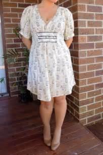 pattern review vogue dresses vogue patterns misses dress 1152 pattern review by birdybooo