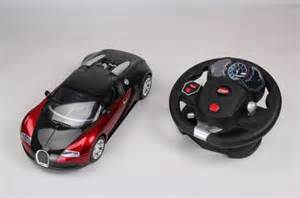 1 10 bugatti veyron 2014 rc car with steering wheel motion