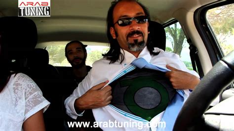 Daster Arab 2 Renault Duster Test Drive By Arab Tuning Team