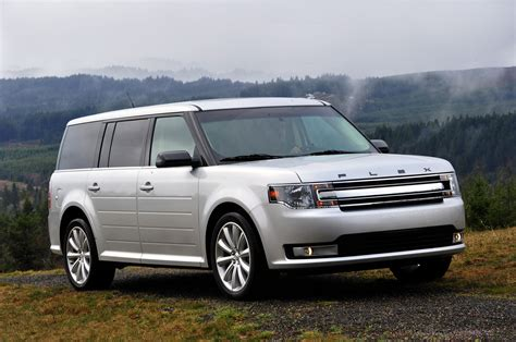 Ford Flex Mpg by Ford Flex Mpg 2017 2018 2019 Ford Price Release Date