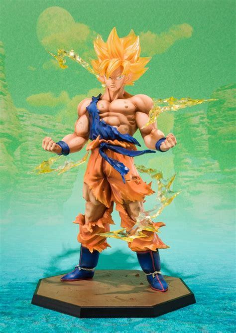 Figuarts Zero Goku bandai toytards vancouver figures and collectables