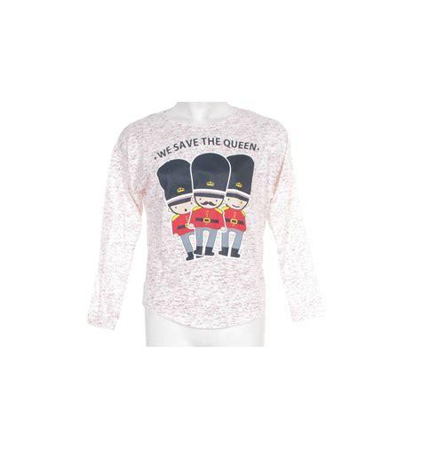 Kaos 45 Big Size t shirt kaos cewek lengan panjang oreenjy 016011264