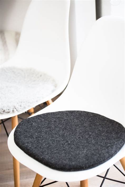 Eames Chair Cushion by Best 10 Eames Chairs Ideas On Eames Home