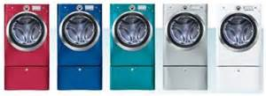 colored washer and dryer stay at home who five question friday august 26 2011