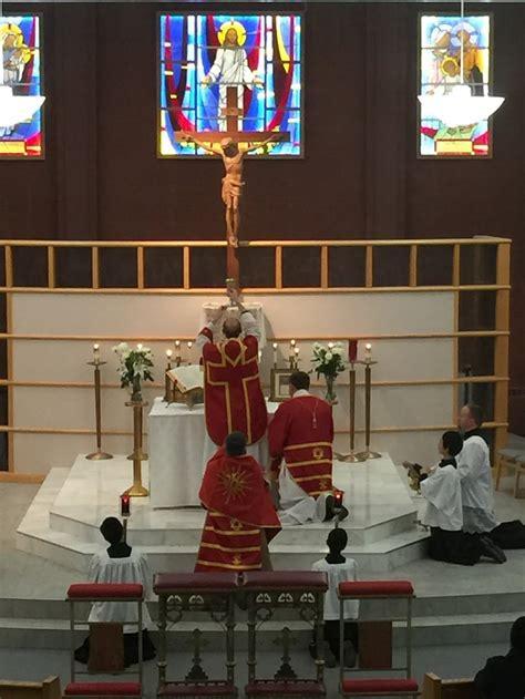 great catholic parishes a 1594714177 corpus christi catholic parish great falls mt sunday