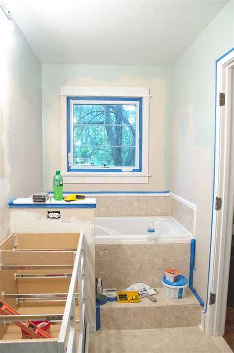 lowes bathroom makeover lowe s bathroom makeover reveal the golden sycamore