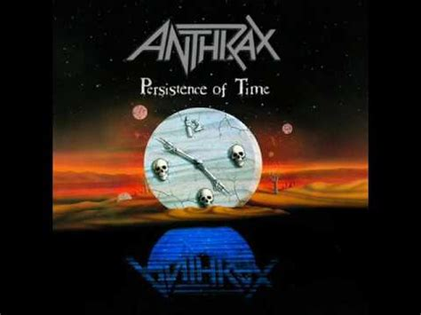 got the time anthrax got the time youtube