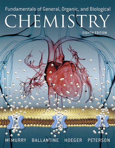 fundamentals of organic chemistry 7th edition masteringchemistry series