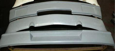 porsche 914 fiberglass fs 914 6 gt fiberglass bumpers valance pelican parts