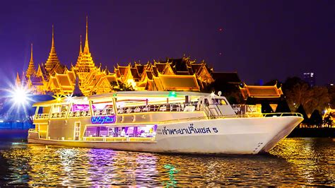 princess boat cruise dinner cruise by chaophraya princess bangkok tour
