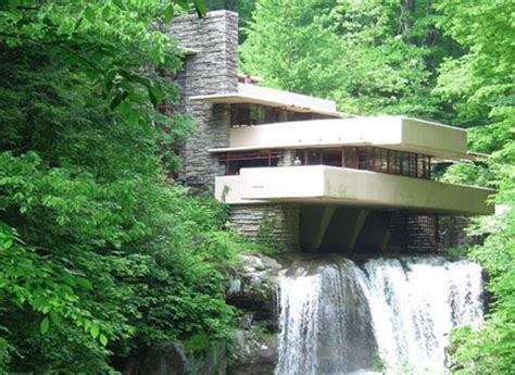 falling waters house the classics fallingwater house design bookmark 5657