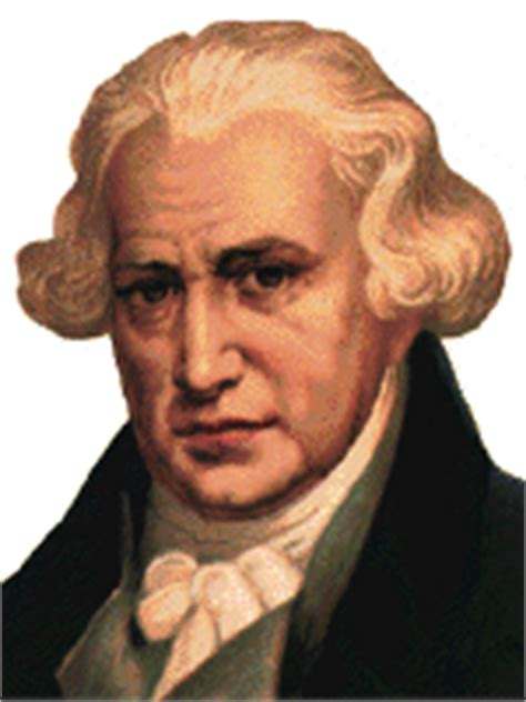 biography of james watt summary industry