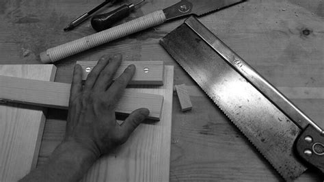 making a bench hook my version of the extremely useful bench hook