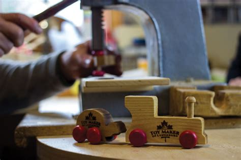 Handmade Toys Australia - maker of lunenburg