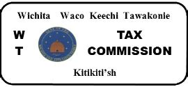 Wichita County Tax Office by Tax Commission Wichita And Affiliated Tribes