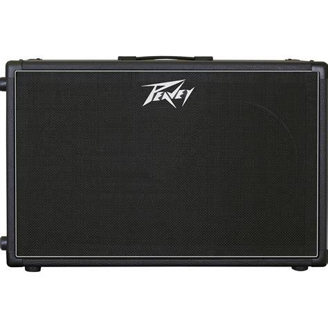 Guitar Speaker Cabinet by Peavey 212 6 Electric Guitar Cab Dual 12 Quot Speaker Cabinet