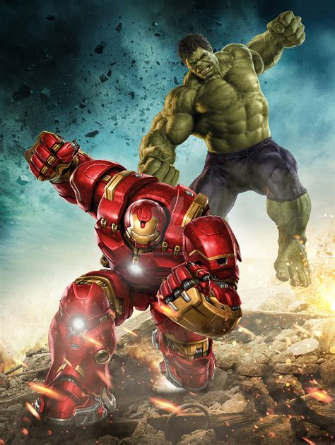 hulk hulkbuster wallpaper wallpapersafari