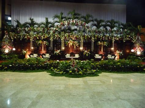 layout gedung pewayangan ghaya kharisma decoration