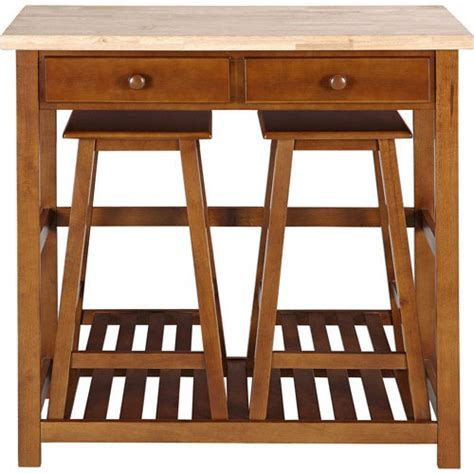 kitchen island tables with stools rent an apartment in nyc then buy this kitchen cart rdny