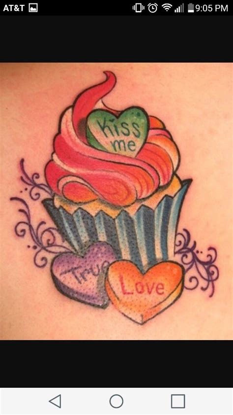 baking tattoos 17 best images about cupcake tattoos on baking