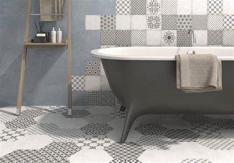 Home Decor Showrooms by Patchwork Tegels In De Badkamer Voorlichtingsburo Wonen
